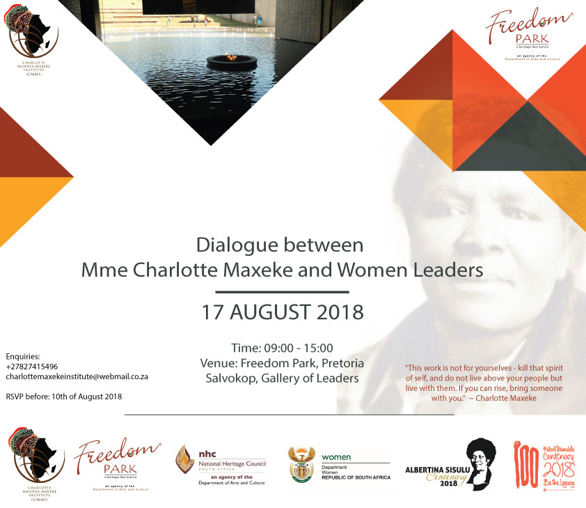 17 AUG LIVING WOMEN LEADERS